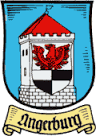 Wappen Angerburg